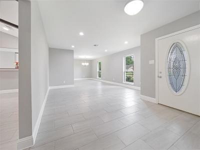 Houston Single Family Home For Sale: 1139 Cottage Oak Lane