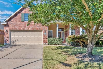 Katy Single Family Home For Sale: 25106 Derbybrook Court