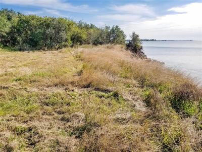 Palacios Residential Lots & Land For Sale: 00 Fivemile Trail