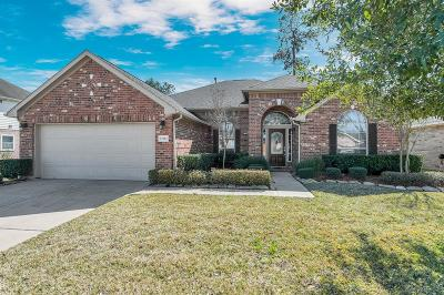 Cypress Single Family Home For Sale: 15203 Heron Meadow Lane