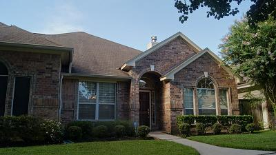 Tomball Single Family Home For Sale: 16323 N Eldridge Parkway #D