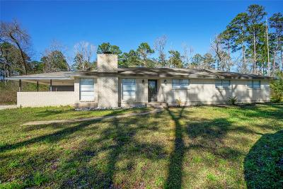 Walker County Single Family Home For Sale: 1487 Southwood Drive