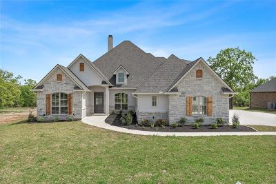 Madison County, Brazos County Single Family Home For Sale: 2112 Joe Will Drive