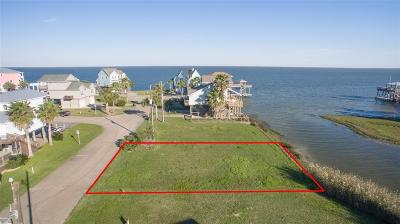 Galveston Residential Lots & Land For Sale: 3738 Laguna Drive