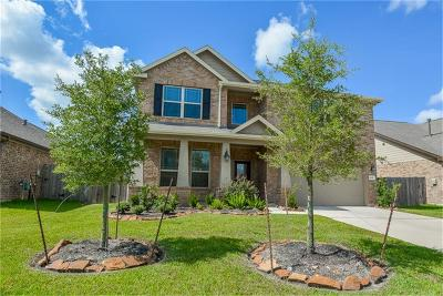 Richmond TX Single Family Home For Sale: $245,000