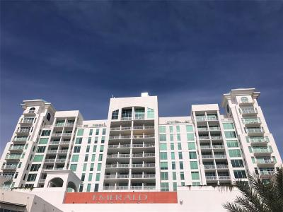 Galveston Mid/High-Rise For Sale: 500 Seawall Boulevard #1011