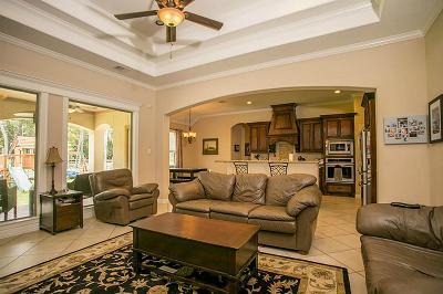 Porter Single Family Home For Sale: 19478 Humaya Drive