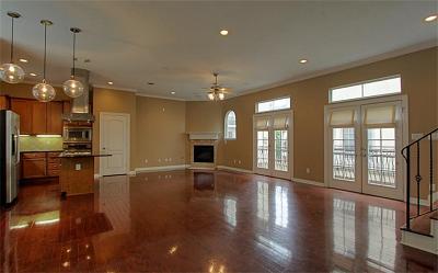 Houston Single Family Home For Sale: 1508 Birdsall Street