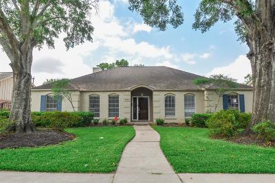 Meyerland Single Family Home For Sale: 5222 Dumfries Drive