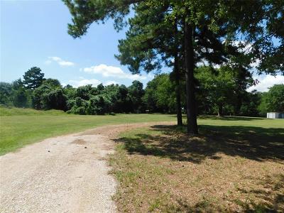Waller County Single Family Home For Sale: 23082 Mack Washington Lane