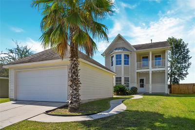 Single Family Home For Sale: 10837 S Lake Mist Lane