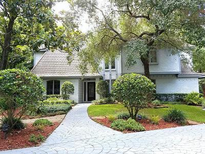 The Woodlands Single Family Home For Sale: 30 Starviolet