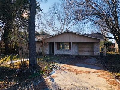 Houston Single Family Home For Sale: 12011 Lennington Lane