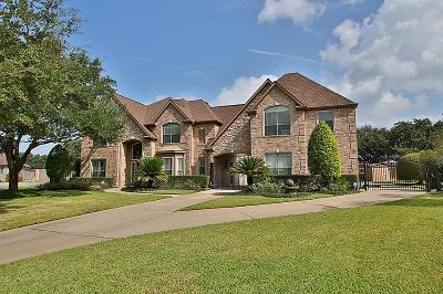 Cypress Single Family Home For Sale: 16618 Rose View Court