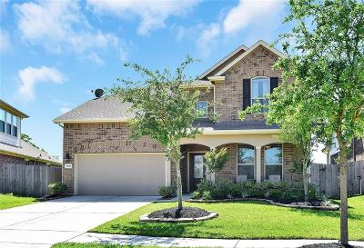 Cypress Single Family Home For Sale: 18411 Weeping Spring Drive