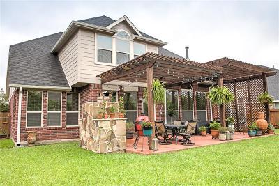 Houston Single Family Home For Sale: 13815 Boca Grande Lane