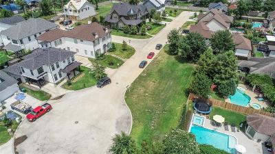 Houston Residential Lots & Land For Sale: Diamond Street