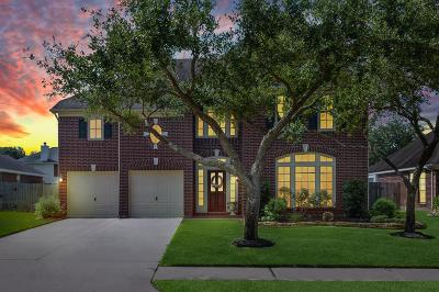 Cypress Single Family Home For Sale: 15319 Cumberland Oak Way