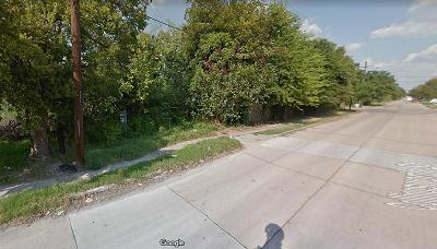 Houston Residential Lots & Land For Sale: 5947 Collingsworth
