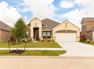 Porter Single Family Home For Sale: 25214 Pastoral Trail Lane