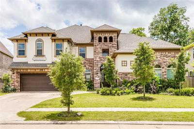 Sugar Land Single Family Home For Sale: 6626 Apsley Creek Lane