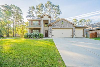 Willis Single Family Home For Sale: 11629 Sagittarius Drive W