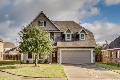 Spring Single Family Home For Sale: 21107 Mandarin Glen Circle