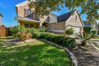 Cypress Single Family Home For Sale: 27023 Sable Oaks Lane