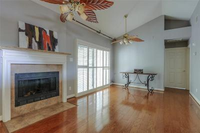 Panther Creek, *panther*creek*, Woodlands Village Of Panther Creek, Village Of Panther Creek Condo/Townhouse For Sale: 3500 Tangle Brush Drive #144