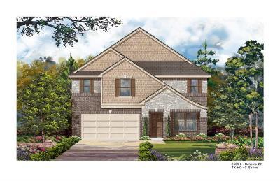 Richmond Single Family Home For Sale: 25431 Western Sage Lane