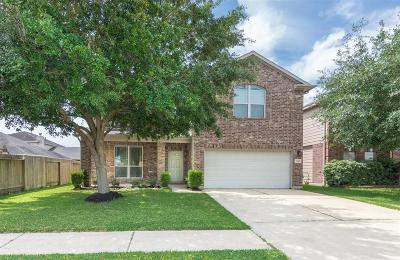 Single Family Home For Sale: 19435 Grand Colony Court