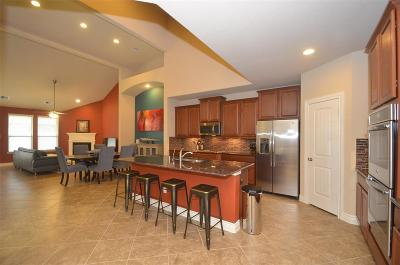 Katy TX Condo/Townhouse For Sale: $289,500