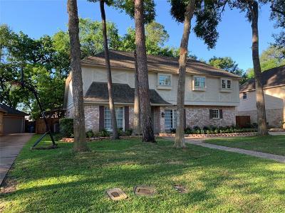 Spring Single Family Home For Sale: 8409 Winningham Lane