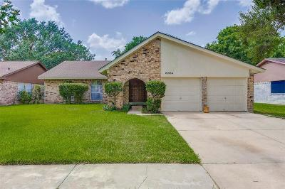 Katy Single Family Home For Sale: 21230 Park Rock Lane