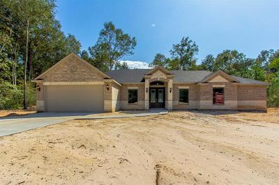 Single Family Home For Sale: 17290 Pecos Drive