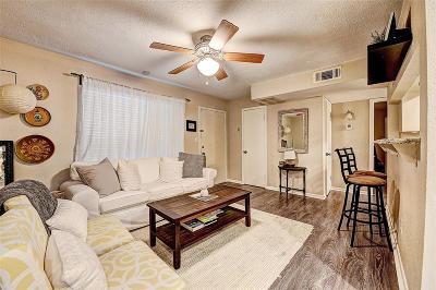 Condo/Townhouse For Sale: 1527 Rutland Street #1