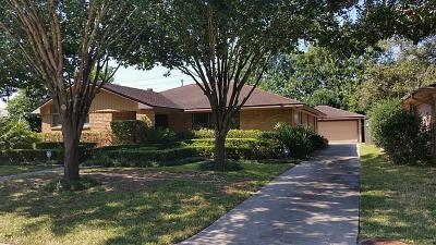 Houston Single Family Home For Sale: 9106 Bassoon Drive