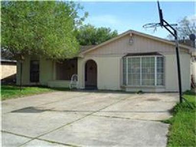 Pasadena Single Family Home For Sale: 3712 Darling Avenue