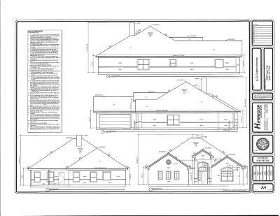 Willis Single Family Home For Sale: 1636 Topaz Trail