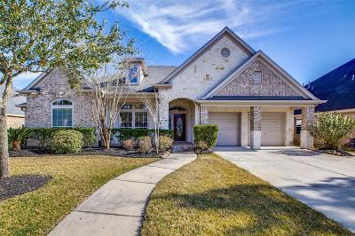 Spring Single Family Home For Sale: 25822 Austin Springs Springs