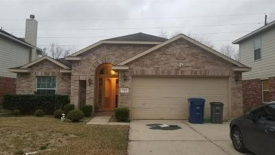 Fort Bend County Single Family Home For Sale: 7122 Autumn Bluff Lane