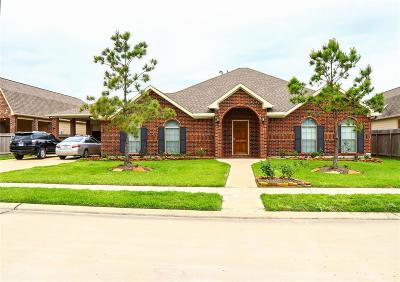Single Family Home For Sale: 2510 Redrock Road