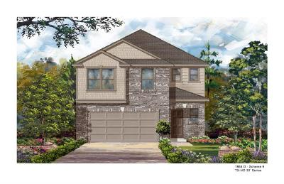 Single Family Home For Sale: 6747 Knoll Spring Way