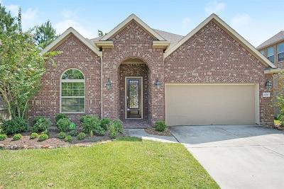 Porter Single Family Home For Sale: 21330 Auburn Reach Drive