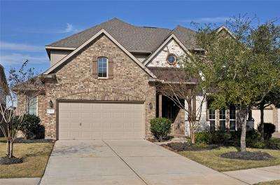 Katy Single Family Home For Sale: 28542 Linden Belle Drive