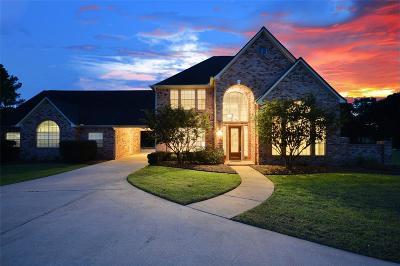 Washington County Single Family Home For Sale: 3009 Creekside Drive