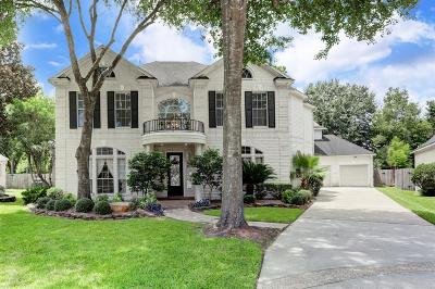 Spring TX Single Family Home For Sale: $585,000