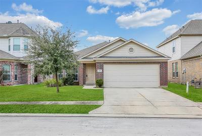 Spring Single Family Home For Sale: 22419 Lieren Court