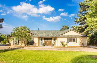 Magnolia Single Family Home For Sale: 25724 Fish Road