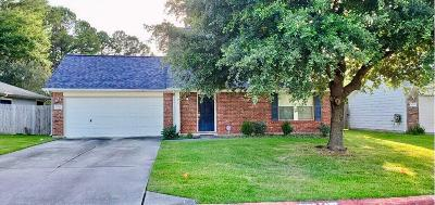 Single Family Home For Sale: 10242 Farrell Drive